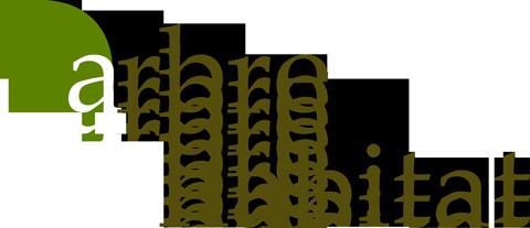 Arbre Habitat Retina Logo