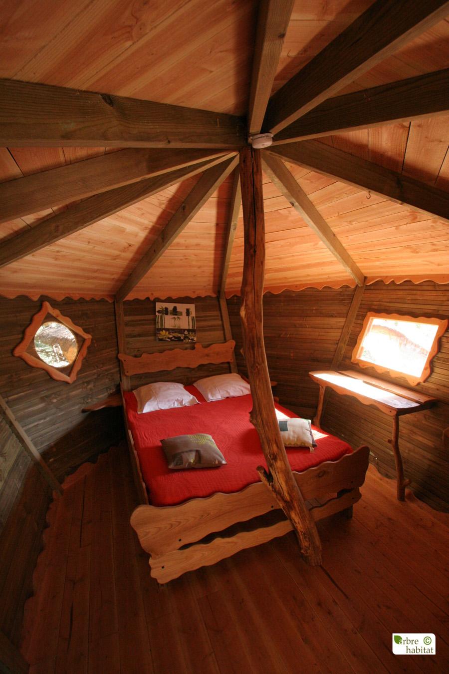 prestations arbre habitat. Black Bedroom Furniture Sets. Home Design Ideas
